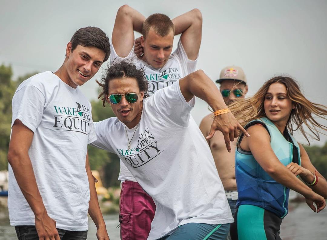 EQUITY Kyiv Wake Open 2017