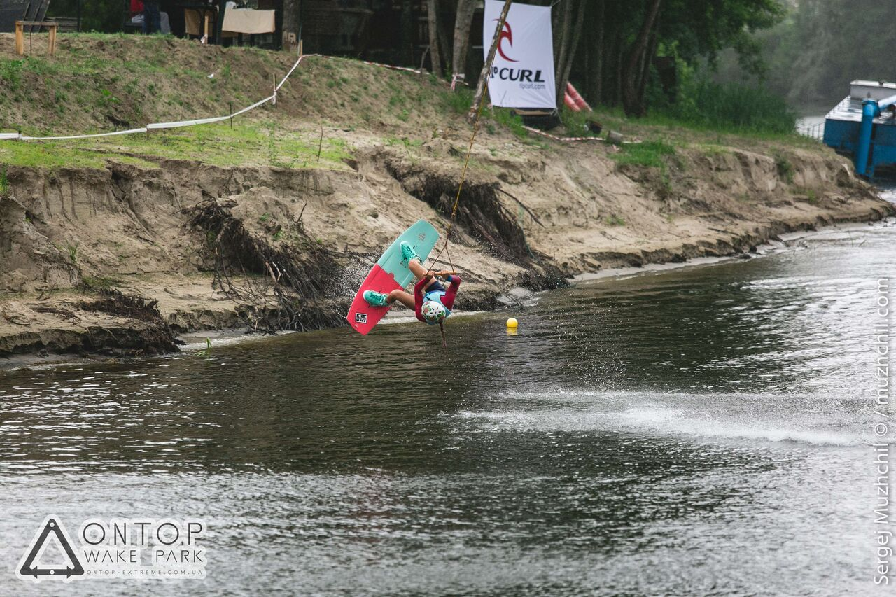 Poltava wake open 10.06-11.06.2017