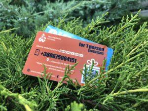 Подарочный сертификат катание на вейке