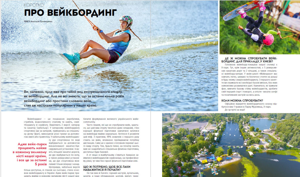 о школе wakespace